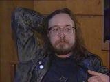 Егор Летов - Украина Киев ДК КИИГА. 1998
